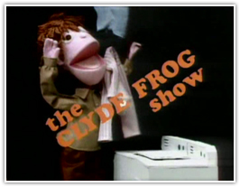 The Clyde Frog Show